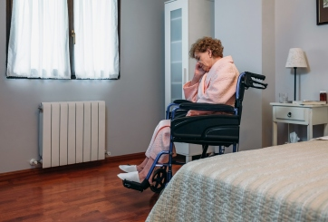 Cómo evitar estafas de cheque de estímulo en asilos de ancianos