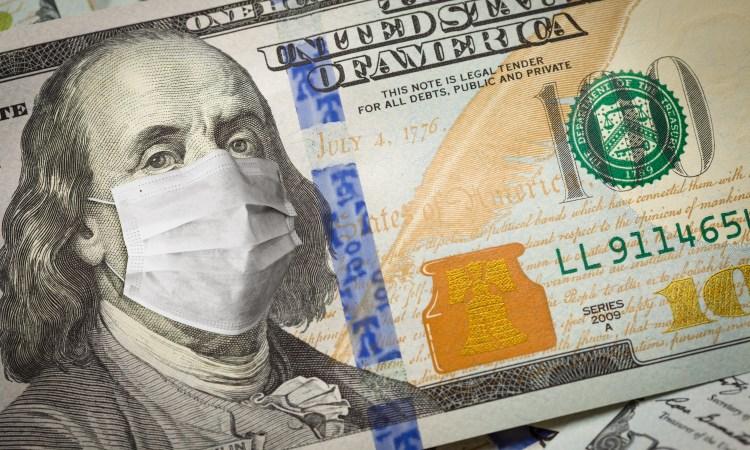 Un tercer cheque de estímulo podría ser distinto a los primeros dos