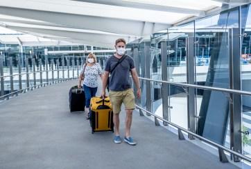 Viajeros deberán probar que no tienen COVID para ingresar a EE.UU.