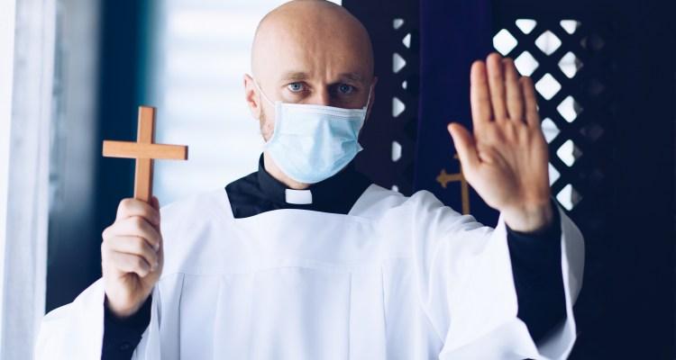 Pastor que decía curar el Coronavirus con fe murió de Coronavirus