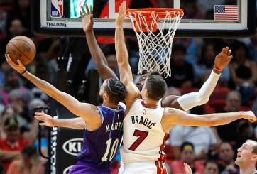 NBA podría continuar la temporada de basquetbol en Walt Disney World