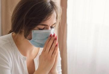 La pandemia podría estar causando problemas de salud mental