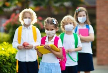 Niños pueden portar Coronavirus en el tracto respiratorio por semanas