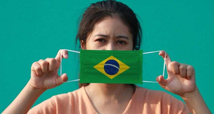 OMS anunció que Sudamérica es el nuevo epicentro del Coronavirus