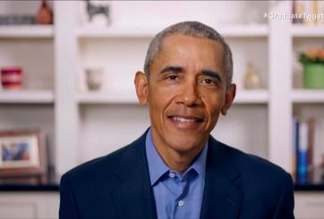 Esto dijo Obama en discurso de graduación en línea del que todos hablan