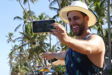 Arrestan a turista en Hawái tras publicar fotos de playa en Instagram