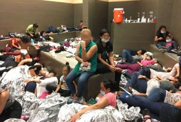 Huelga de hambre y cuarentena: centros de ICE bajo coronavirus