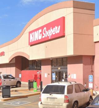 Muere segundo empleado de King Soopers por COVID-19 en Denver