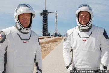 Histórica misión tripulada de SpaceX y la NASA: ¿Por qué es importante?