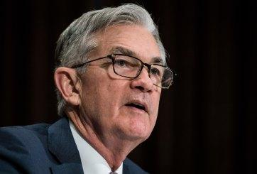Presidente de la FED: ya estamos en recesión