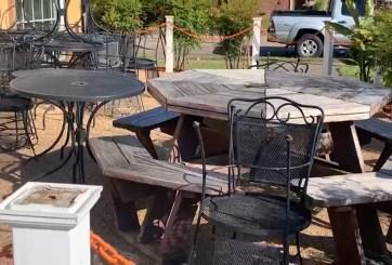 Terminará plazo de restaurantes al aire libre en vías públicas