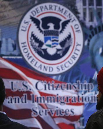 USCIS, Patrulla Fronteriza recibirían fondos en paquete republicano