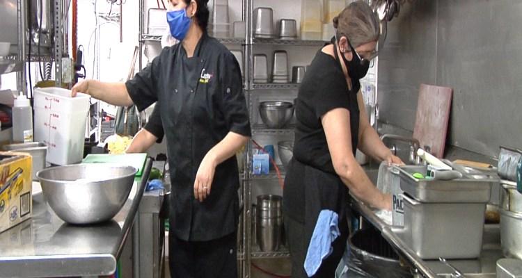 Más oportunidades para restaurantes en Hollister