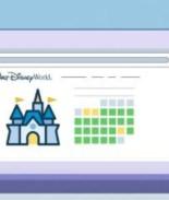 VIDEO: Este es el nuevo sistema de reservación de Walt Disney World