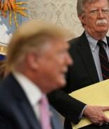 Trump pidió favores a China para ganar las elecciones, revela libro