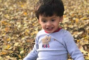 Policía busca a  niño hispano desparecido