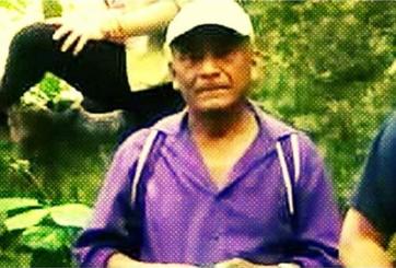 VIDEO: Queman vivo a sacerdote maya tras acusarlo de brujería