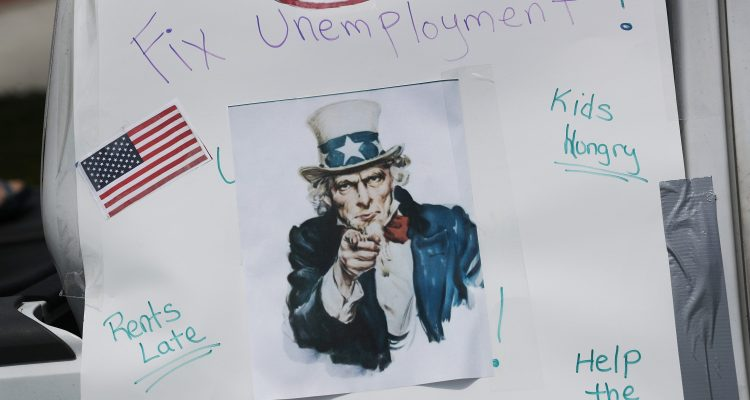 FED dice que el desempleo permanecerá alto hasta 2021