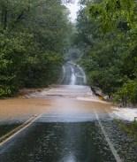 Continúa tormenta Cristóbal; causó devastación y la muerte de 2 niños
