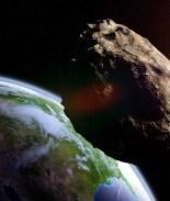 Asteroide del tamaño de edificio Empire State pasará junto a la Tierra