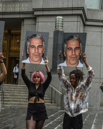 Víctimas de Jeffrey Epstein pueden pedir compensación de un fondo