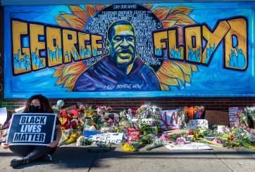 Beyoncé, Oprah, Madonna y otros protestan por la muerte de George Floyd