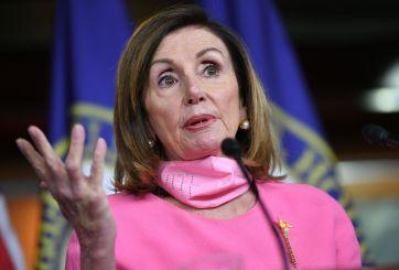 Facebook rehúsa eliminar video manipulado de Nancy Pelosi