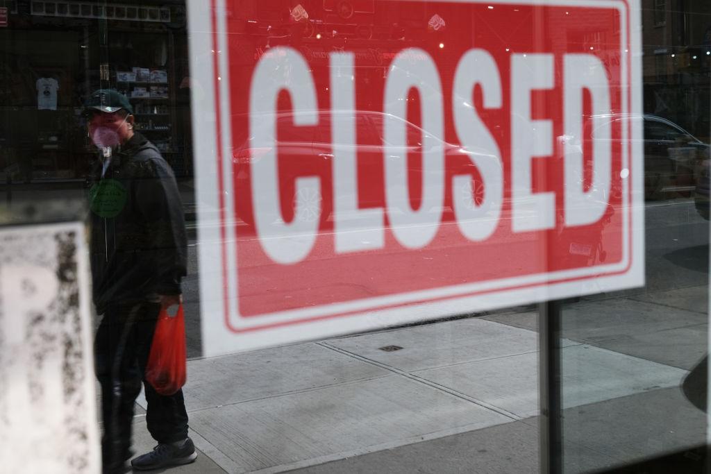 letrero cerrado closed