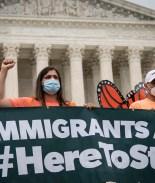 Tras fallo de Corte Suprema sobre DACA, ¿qué pasará con los Dreamers?
