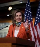 Cámara de Representantes aprueba expansión de Obamacare