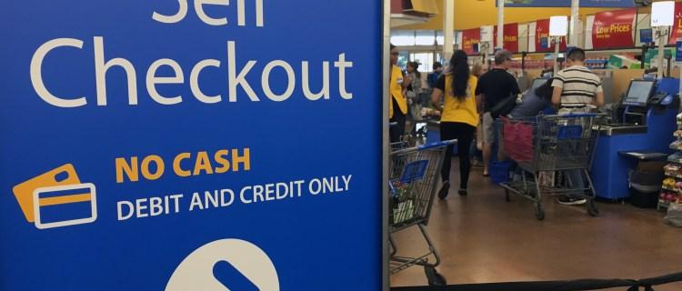 Walmart advierte sobre necesidad de un segundo cheque de estímulo