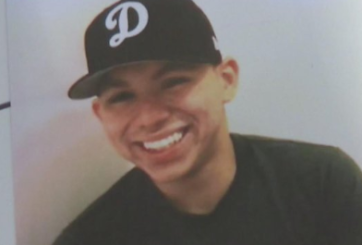 Policía de LA mató a joven hispano y familia exige respuestas