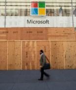 Microsoft cerrará permanentemente todas sus tiendas físicas