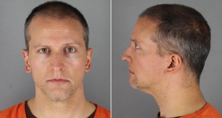 Policía que asesinó a George Floyd sale libre bajo fianza