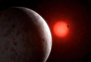 Astrónomos descubren 'Supertierras' cerca de nuestro sistema solar