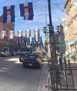 Larimer Square prepara reapertura de restaurantes este fin de semana