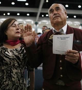 Más de 300 mil inmigrantes no podrán votar en noviembre