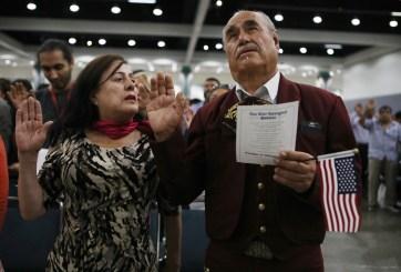 Nuevo test para la ciudadanía a partir de diciembre, dice USCIS
