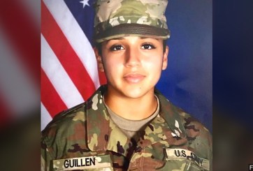 Exigen cerrar base militar de Fort Hood, donde asesinaron a Vanessa