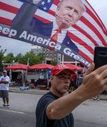 Mitin de Trump en Tulsa genera dolor de cabeza para Oklahoma