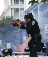 Fiscal General fue quien ordenó represión contra protesta pacífica