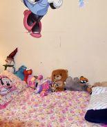 Lanzan advertencia tras perturbador descubrimiento en cuarto de niña
