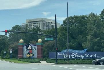 Todo listo para la reapertura de Disney este sábado
