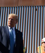 VIDEO: Trump cobrará peaje para que México pague el muro