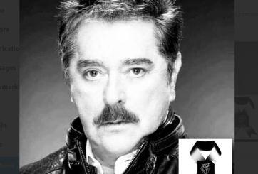 Falleció el actor mexicano Raymundo Capetillo a los 76 años
