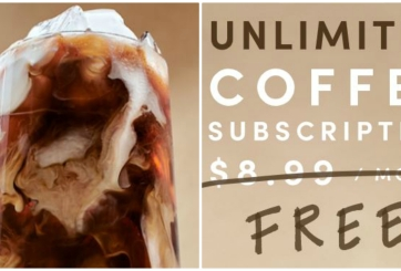 Panera Bread está sirviendo café premium gratis e ilimitado este verano