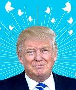 Trump cae víctima de las «noticias falsas»