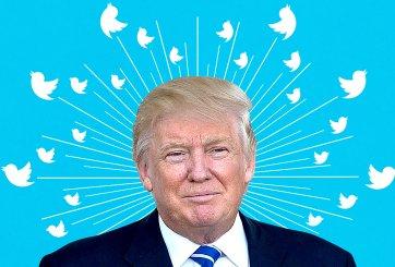 """Trump cae víctima de las """"noticias falsas"""""""