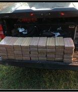 Incautan cerca de $5 millones en metanfetaminas en La Rosita