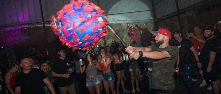 Muere hombre de 30 años luego de asistir a «Fiesta COVID» en Texas